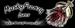 musky frenzy
